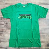 『ミュータントタートルズ』 Tシャツ