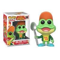 ファンコ ポップ『ハニースマック』 Funko POP! Kellogg's Honey Smacks Dig Em' Frog