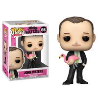 ファンコ ポップ ジョン・ウォーターズ  FUNKO POP!  John Waters