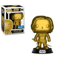 ファンコ ポップ 『スター・ウォーズ』ゴールド カイロ・レン FUNKO POP! Gold Star Wars™ Pop!  Kylo Ren