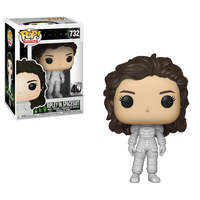 ファンコ ポップ FUNKO POP!  エイリアン40周年  リプリー イン・スペーススーツ Alien 40th Anniversary Ripley in Spacesuit