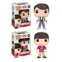 ファンコ ポップ  「フェリスはある朝突然に 」2体セット FUNKO  POP!  Ferris Bueller's Day Off  set of 2