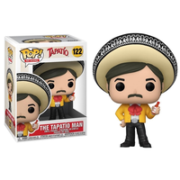 ファンコ  ポップ  「TAPATIO」タパティオマン  FUNKO POP!  TAPATIO Tapatio Man
