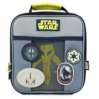 スターウォーズ マンダロリアン ランチバッグ  Star Wars: The Mandalorian Lunch Box