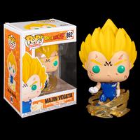ファンコ  ポップ 『ドラゴンボールZ』魔人ベジータ  Funko POP!  Dragon Ball Super  MAJIN VEGETA