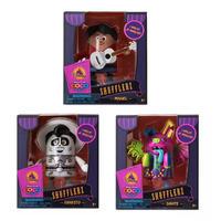 『リメンバー・ミー』 ぜんまいトイ 3種セット Pixar COCO Shufflerz Walking Figure  Set of 3