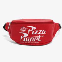 トイストーリー  ピザプラネット Pizza Planet ウエストポーチ