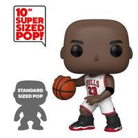 ファンコ ポップ FUNKO POP!  マイケル・ジョーダン (ホワイト)10インチ  FUNKO POP!  Michael Jordan (White Home Jersey)  10inch
