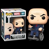 ファンコ ポップ マーベル X-MEN 20周年記念 プロフェッサーX POP! Funko Marvel: X-Men PROFESSOR X