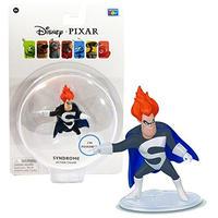 2015年ピクサー 『ミスターインクレディブル』シンドローム フィギュア Disney Pixar The Incredibles  2-1/2 Inch  SYNDROME