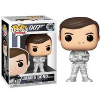 ファンコ ポップ  『 007 ムーンレイカー』ジェームズ・ボンド  FUNKO POP!  007 Moonraker-James Bond