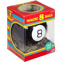 マジック 8 ボール Magic 8 Ball  【レトロパッケージ】