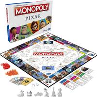 「 モノポリー」 ピクサーエディションボードゲーム PIXAR MONOPOLY