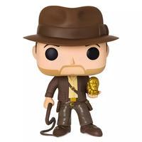 ファンコ ポップ FUNKO POP! ディズニーパークス限定 インディ・ジョーンズ 10インチ Indiana Jones (10 inch)