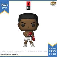 ファンコ  ポップ スポーツ レジェンド   モハメド・アリ  Funko POP! Sports Legends: Muhammad Ali