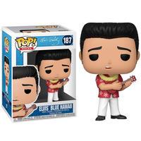 ファンコ ポップ   エルヴィス・プレスリー ブルーハワイ Funko POP! Elvis Presley  Blue Hawaii