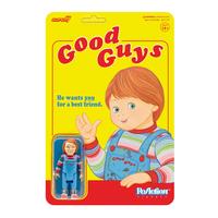 ファンコ  リ・アクション『チャイルド・プレイ』グッドガイ チャッキー Funko Re-Action Child's Play Good Guy Chucky