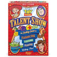 トイストーリー  「タレントショー」ゲーム  Toy Story Talent Show Game