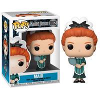 ファンコ ポップ  ディズニー『ホーンテッドマンション』メイド Funko Pop!  Disney The Haunted Mansion  Maid
