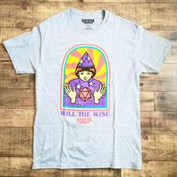 """『ストレンジャー・シングス 未知の世界』Stranger Things """"Will The Wise""""   Tシャツ"""