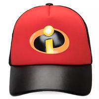 DisneyParks限定 インクレディブリファミリー ベースボールキャップ Baseball Cap
