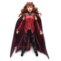 マーベル『ワンダヴィジョン』 スカーレット・ウィッチ スペシャルエディション・ドール Scarlet Witch Doll – WandaVision