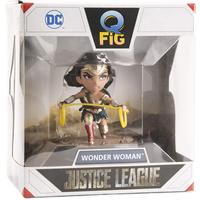 DCコミックス  ジャスティスリーグ ワンダーウーマン Q-Fig  Justice League Wonder Woman