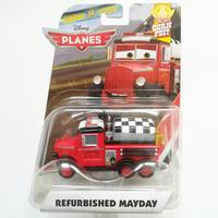 """ディズニー・プレーンズ マテル ダイキャストカー  """"Refurbished Mayday"""""""