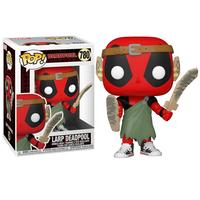 ファンコ ポップ マーベル デッドプール 30周年 LARPデッドプール  Funko Pop! Marvel: Deadpool 30th - LARP Deadpool
