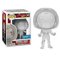 ファンコ ポップ  『アントマン & ワスプ』  ゴースト(インビジブル版)  Funko Pop! Marvel: Ant-Man & The Wasp Ghost (Invisible)
