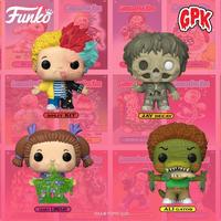 ファンコ ポップ  「ガーベッジ・ペイル・キッズ」 FUNKO  POP!  Garbage Pail Kids