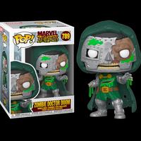 ファンコ ポップ  マーベル・ゾンビーズ  ドクター・ドゥーム FUNKO POP! MARVEL ZOMBIES - Zombie Dr. Doom