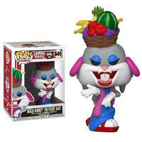 ファンコ ポップ 『ルーニーチューンズ』 バッグスバニー80週記念(フルーツハット) FUNKO POP!  LOONEY TUNES Bugs Bunny(In Fruit Hat)