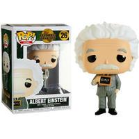 ファンコ ポップ  アルベルト・アインシュタイン FUNKO POP!  Albert Einstein