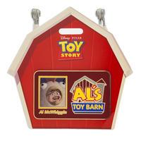 トイストーリー  アルズ・トイバーン ピンバッジ Toy Story Al's Toy Barn Jumbo Pin