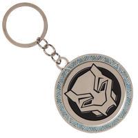 マーベル『ブラックパンサー』  金属製キーチェーン Key Chain