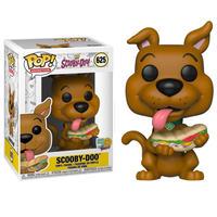 ファンコ ポップ FUNKO POP! スクービー・ドゥー Scooby Doo with Sandwich