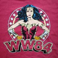 『ワンダーウーマン 1984』  Tシャツ