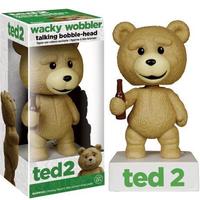 2015年 ファンコ ワッキーワブラー 映画『テッド2』(R指定版) FUNKO WACKY WOBBLER  TED2 (R Rated)