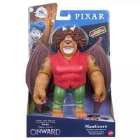 ピクサー『2分の1の魔法』 マテル社 アクションフィギュア     マンティコア Disney / Pixar Onward  Action Figure  Manticore