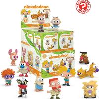 ファンコ  ミステリーミニ  『ニコロデオン』【ボックス】  Funko Mystery Minis Nickelodeon