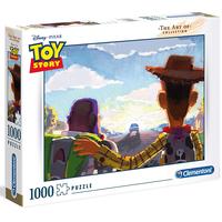 トイストーリー3  1000ピース ジグソーパズル