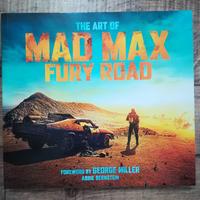 アートオブ『マッドマックス 怒りのデス・ロード』(洋書)Lootcrate限定版 The Art of Mad Max: Fury Road