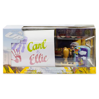 ピクサー『カールじいさんの空飛ぶ家』メールボックス型ボックス入りステイショナリーセット
