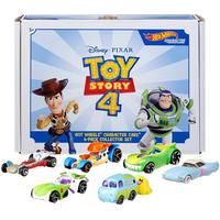 トイストーリー4  ホットウィール6台セット Toy Story 4 Hot Wheels  6 Pack