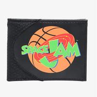 スペース・ジャム 二つ折り財布