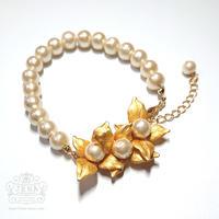 GALLE  Pearl bracelet