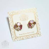 Bijou Bouquet PINK