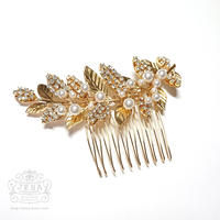 The Wedding Comb