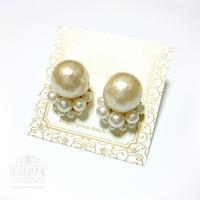 Pearl!!Pearl!!Pearl!! イヤリング/ピアス
